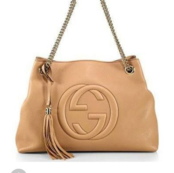 Gucci Bags - Gucci Soho